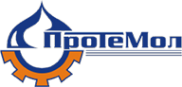 Логотип компании ПротеМол